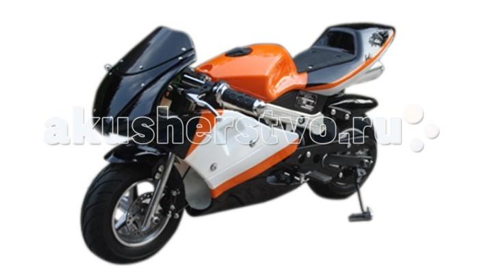 Электромобиль TopGear Мотоцикл СпортМотоцикл СпортЭлектромобиль TopGear Мотоцикл Спорт отличается ярким красочным внешним видом, агрессивным дизайном, стильным исполнением и изготовлено из высококачественных надежных материалов, благодаря чему прослужит долгое время, радуя своего владельца.    Особенности: колеса, размер: 90/85-6,5 (переднее), 110/50-6,5 (заднее) максимальная нагрузка: 60 кг размер (см): 99х48х50 масса: 24 кг для детей от 10 лет аккумулятор: 36В/12Ач мотор: 500 Вт привод: цепь максимальная скорость: 25 км/ч.<br>