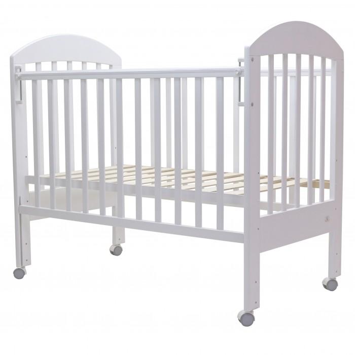 Детская мебель , Детские кроватки Топотушки Дарина-1 арт: 363167 -  Детские кроватки