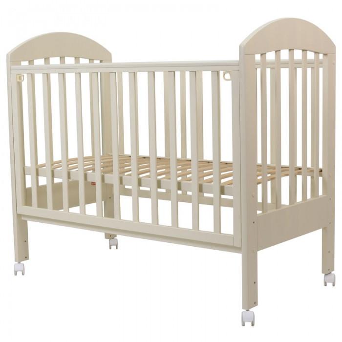 Купить Детские кроватки, Детская кроватка Топотушки Дарина-1