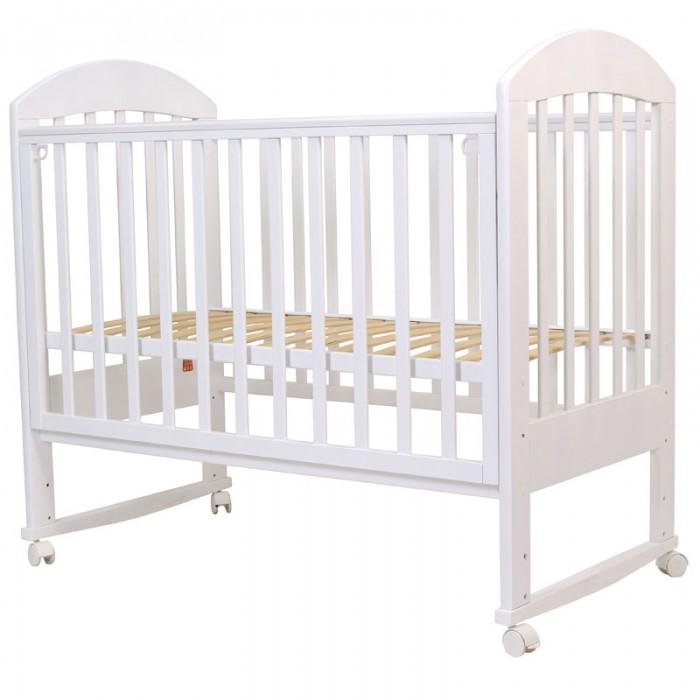 Детские кроватки Топотушки Дарина-2 качалка