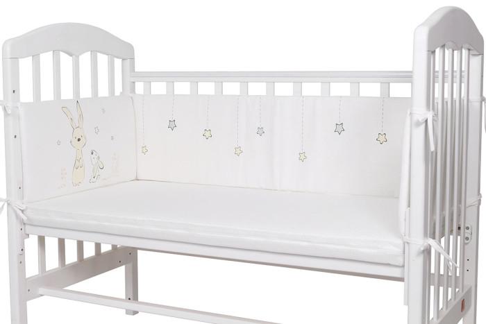 Картинка для Бортик в кроватку Топотушки Друзья