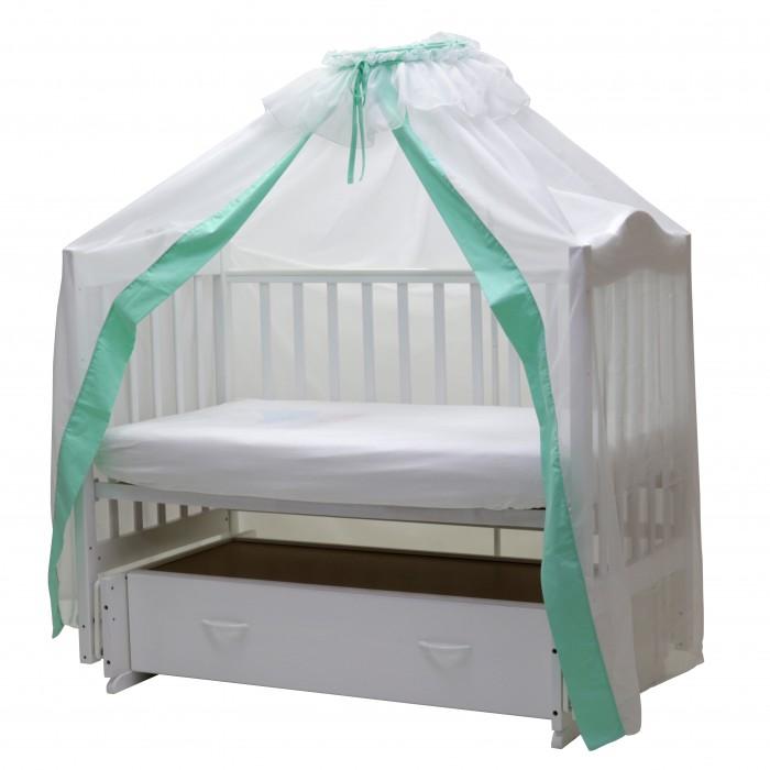 Балдахин для кроватки Топотушки Классик