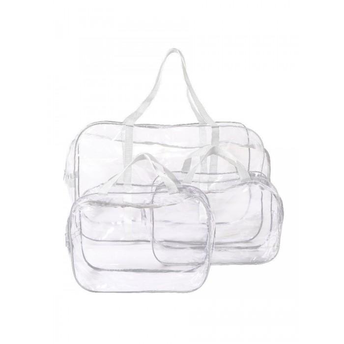 Сумки для мамы Топотушки Комплект сумок в роддом 3 шт. Комфорт
