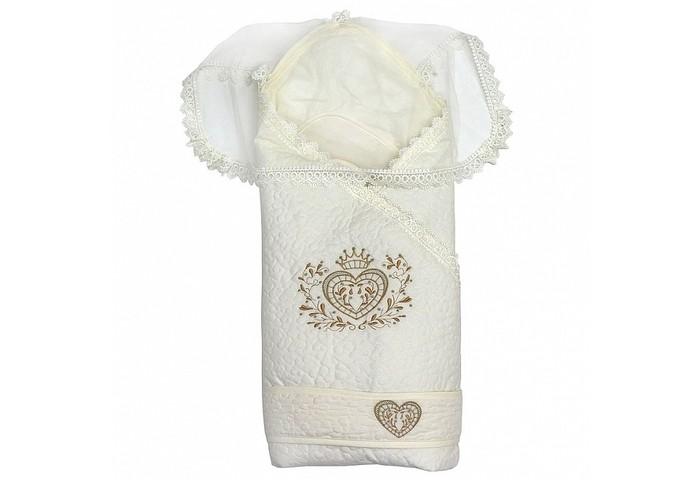 Детская одежда , Конверты на выписку Топотушки Конверт-одеяло на выписку Александра (весна) арт: 372923 -  Конверты на выписку
