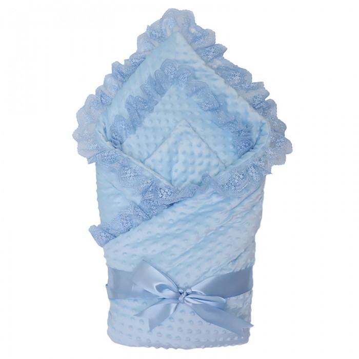 Конверты на выписку Топотушки Конверт-одеяло на выписку Ксения, Конверты на выписку - артикул:567821