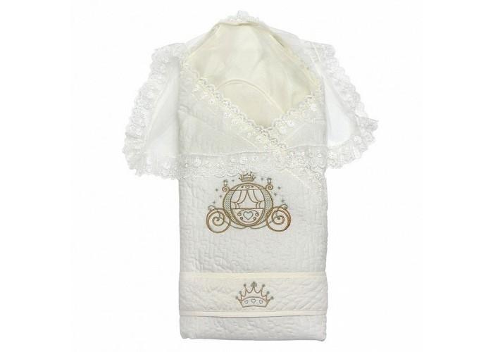 Детская одежда , Конверты на выписку Топотушки Конверт-одеяло на выписку Сказка (весна) арт: 372608 -  Конверты на выписку