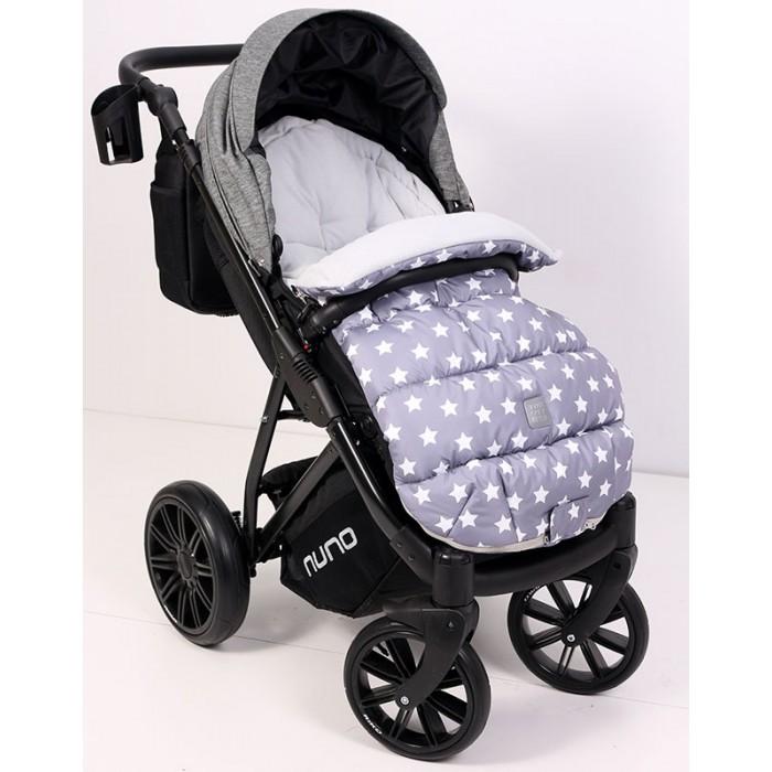 Картинка для Конверты для новорожденных Топотушки Конверт в коляску Нильс Звезды