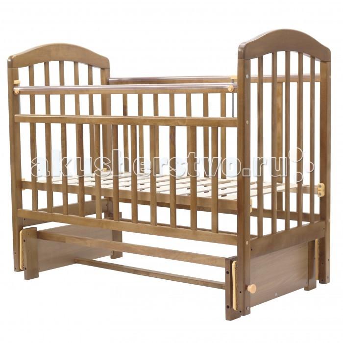 Детская мебель , Детские кроватки Топотушки Лира-5 арт: 363162 -  Детские кроватки