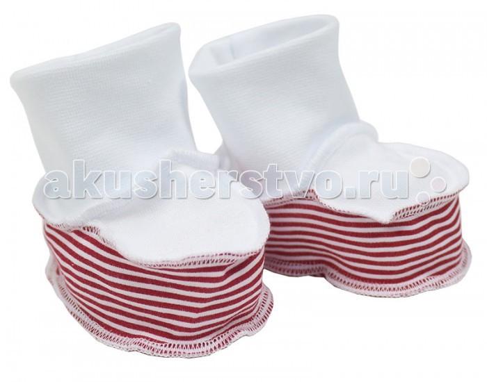 Обувь и пинетки Топотушки Пинетки швы наружу 0514 пинетки митенки blue penguin puku