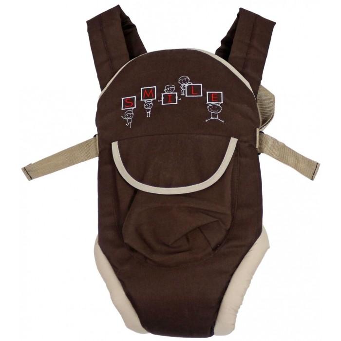Рюкзаки-кенгуру Топотушки Комфорт рюкзаки zipit рюкзак shell backpacks