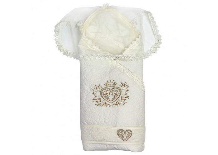 Топотушки Конверт-одеяло на выписку Александра зима