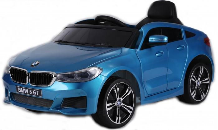 Купить Электромобили, Электромобиль Toyland Автомобиль BMW 6 GT