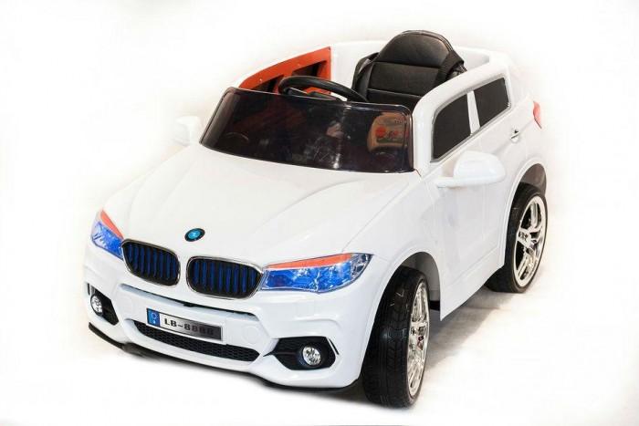 Купить Электромобили, Электромобиль Toyland Джип BMW X5
