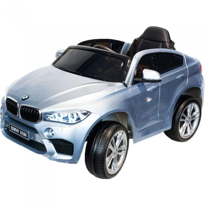 Электромобиль Toyland Джип BMW X6M mini