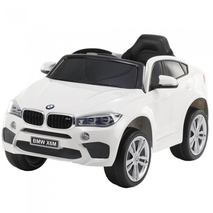 Купить Электромобили, Электромобиль Toyland Джип BMW X6M mini