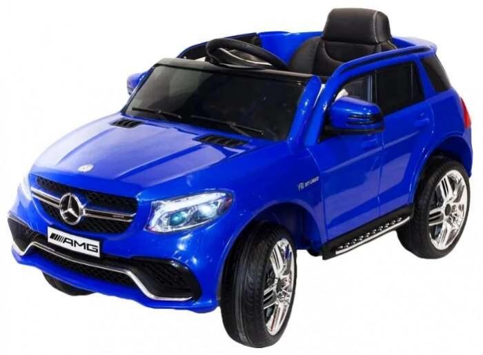 Купить Электромобили, Электромобиль Toyland Джип Mercedes Benz GLE 63 S
