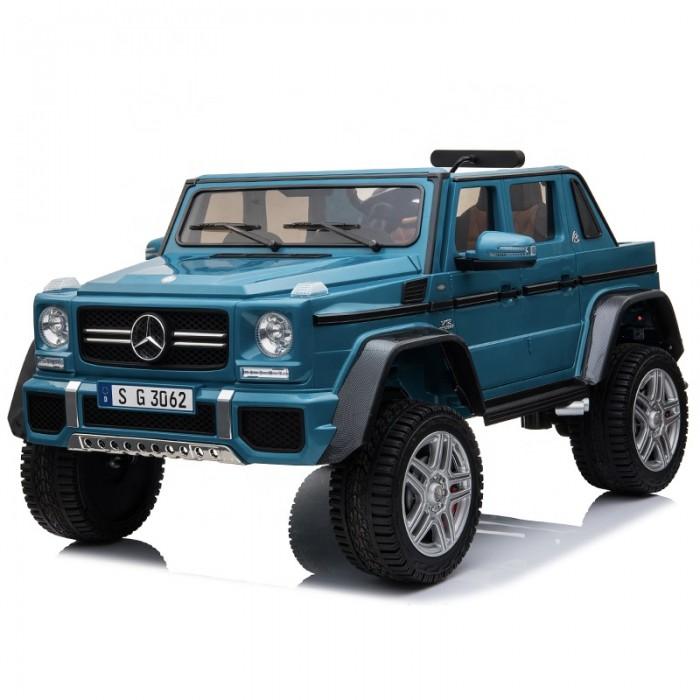 Купить Электромобили, Электромобиль Toyland Джип Mercedes Benz Maybach G 650