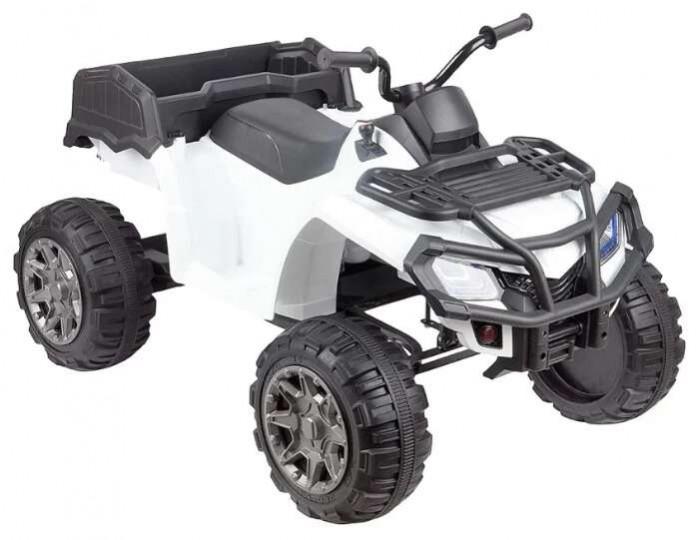 Детский транспорт , Электромобили Toyland Квадроцикл 4х4 BDM0909 арт: 419864 -  Электромобили