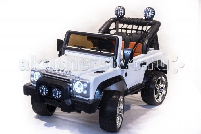 Электромобиль Toyland LR DK-F006LR DK-F006Электромобиль Toyland LR DK-F006 - это детское транспортное средство развивает у ребенка внимание и наблюдательность, а также улучшается реакция и координация движения. А самое главное - ребёнок в игровой форме знакомится с правила поведения на дорогах как со стороны водителя, так и со стороны пешехода. У малыша-водителя развивается внимательность и концентрация. При вождении, пусть и игрушечном, нужно следить за множеством параметров. Это своего рода игра-обучалка, но в реальном мире.  Особенности: полностью резиновые колеса EVA максимальная нагрузка 30 кг аккумулятор 12V/7Ah, два двигателя: 2x30W, привод на два задних колеса амортизаторы на задних колесах для плавности хода максимальная скорость 5 км/ч, 2 скорости вперед, одна скорость движения назад (переключение скоростей - с пульта ДУ или плавный набор скорости с помощью педали) заводится с ключа открываются двери, открывается зАпаска (место для хранения), кожаное сиденье с ремнем безопасности удобный руль с музыкальными эффектами (кнопка клаксона и проигрывания мелодий) возможность перемещения по принципу чемодана - ручка под задним бампером для перевозки электромобиля разъем для подключения MP3, вход для карты SD, вход для USB, FM - радиоприемник  светодиодные огни фар, противотуманок, свет фонарей на дуге и задних сигналов Пульт дистанционного управления (работает по bluetooth, радиус действия до 30 метров)<br>