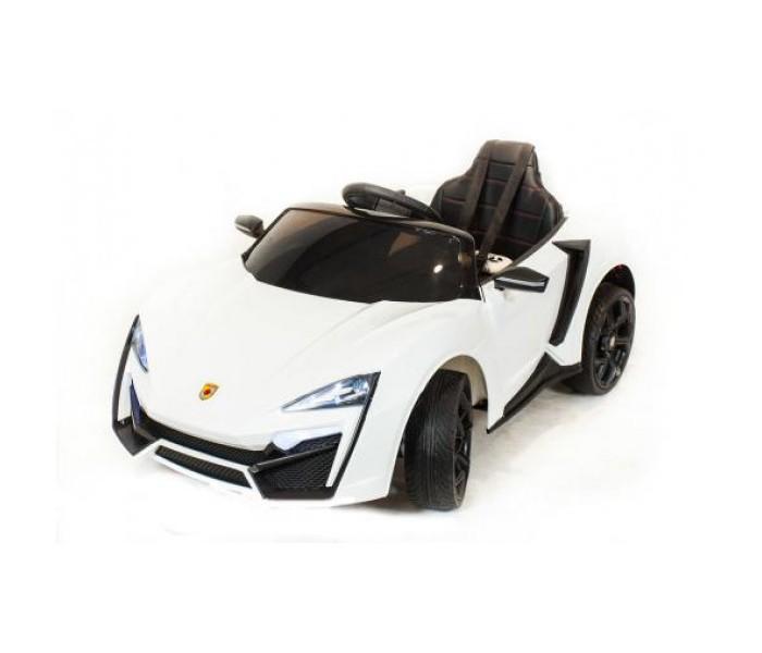 Купить Электромобили, Электромобиль Toyland Lykan Hypersport 4х4 QLS 5188