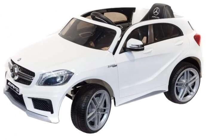 Детский транспорт , Электромобили Toyland Mercedes-Benz A45 арт: 375339 -  Электромобили