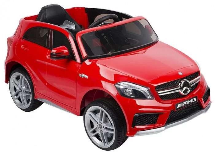 Купить Электромобили, Электромобиль Toyland Mercedes-Benz A45