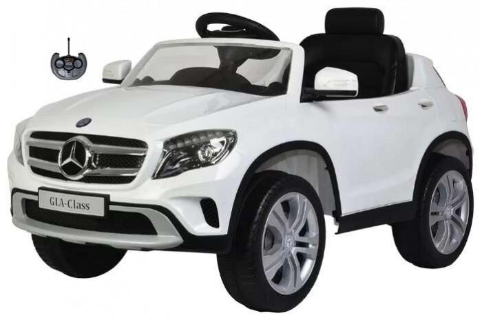 Электромобили Toyland Mercedes-Benz GLA mercedes а 160 с пробегом