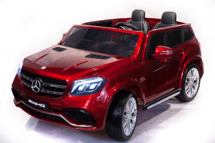 Купить со скидкой Электромобиль Toyland Mercedes Benz GLS63 AMG
