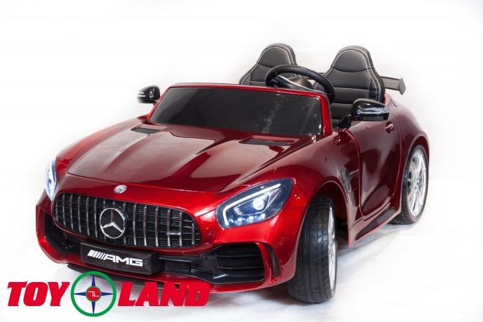 Купить Электромобили, Электромобиль Toyland Mercedes Benz GTR 2.0