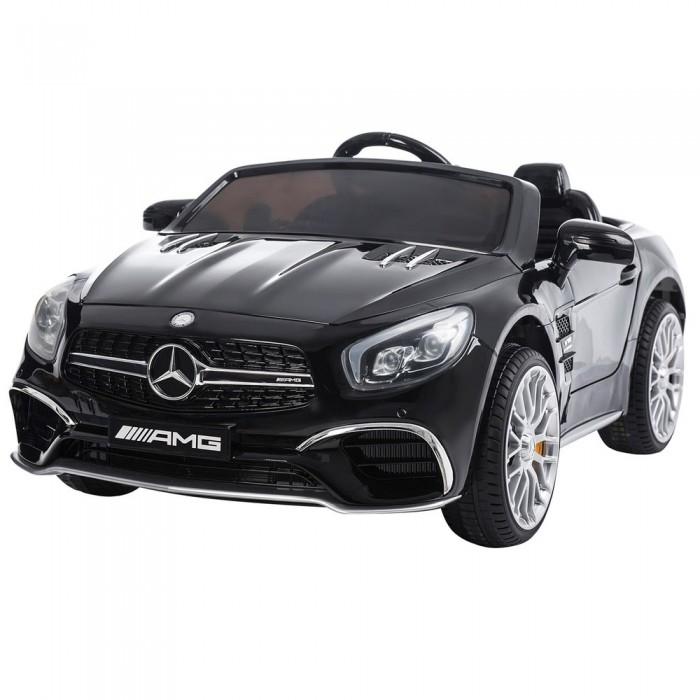 Купить Электромобили, Электромобиль Toyland Mercedes-Benz SL65 AMG
