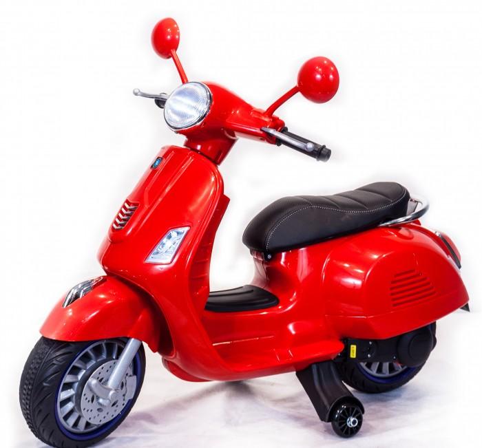 Детский транспорт , Электромобили Toyland Moto XMX арт: 454981 -  Электромобили