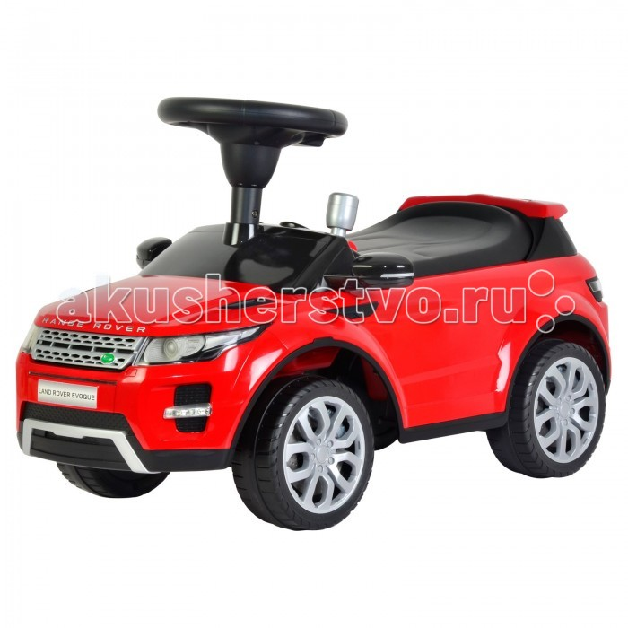 Каталки Toyland Range Rover Evoque for land rover range rover evoque inside