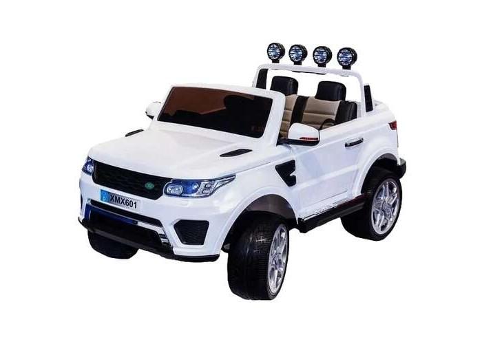 Детский транспорт , Электромобили Toyland XMX 601 арт: 363182 -  Электромобили