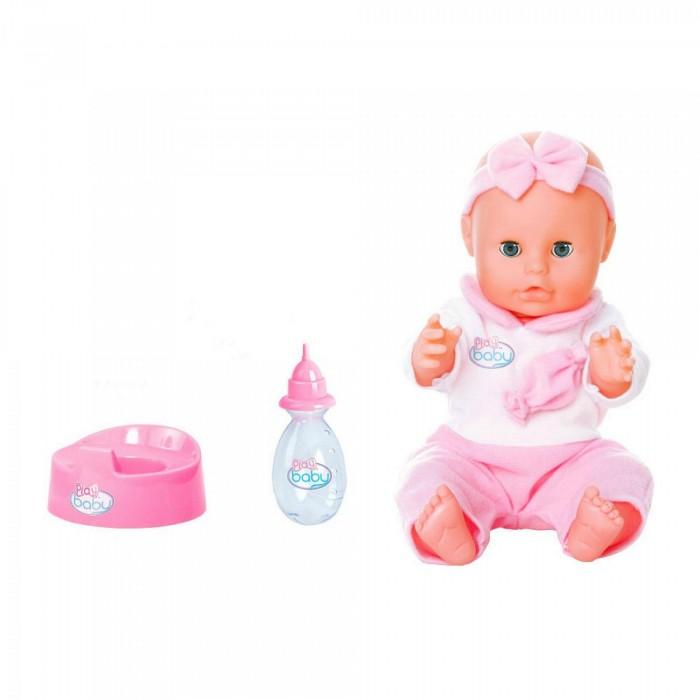 Купить Куклы и одежда для кукол, Toys Lab Мой первый пупс Play Baby