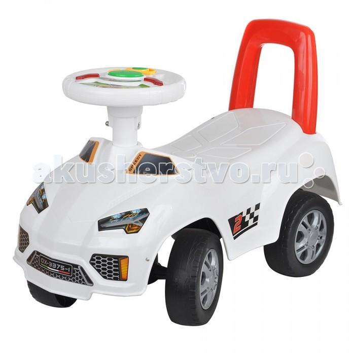 Каталки Toysmax Ламбо, Каталки - артикул:565076