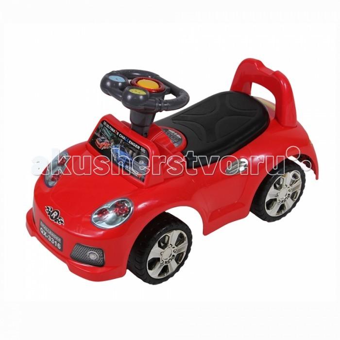 Каталка Toysmax Sport car-2