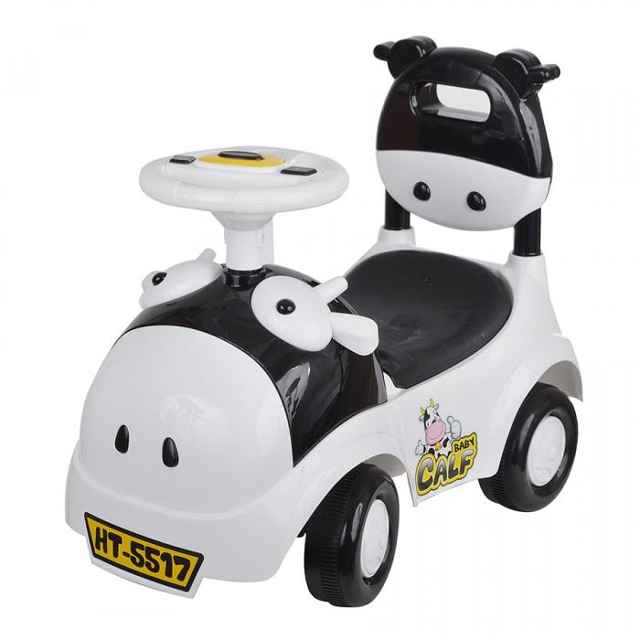 Каталки Toysmax Коровка 5517-1 бк 04 магнит божья коровка 35мм 780420