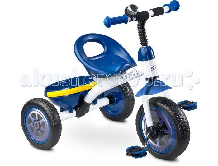 Велосипед трехколесный Toyz Charlie Caretero