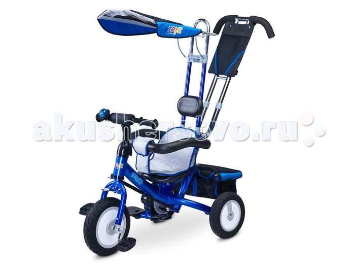 Велосипед трехколесный Toyz Derby