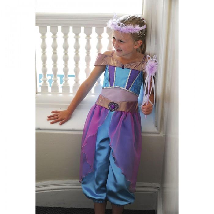 Travis Designs Карнавальный костюм Арабская принцесса