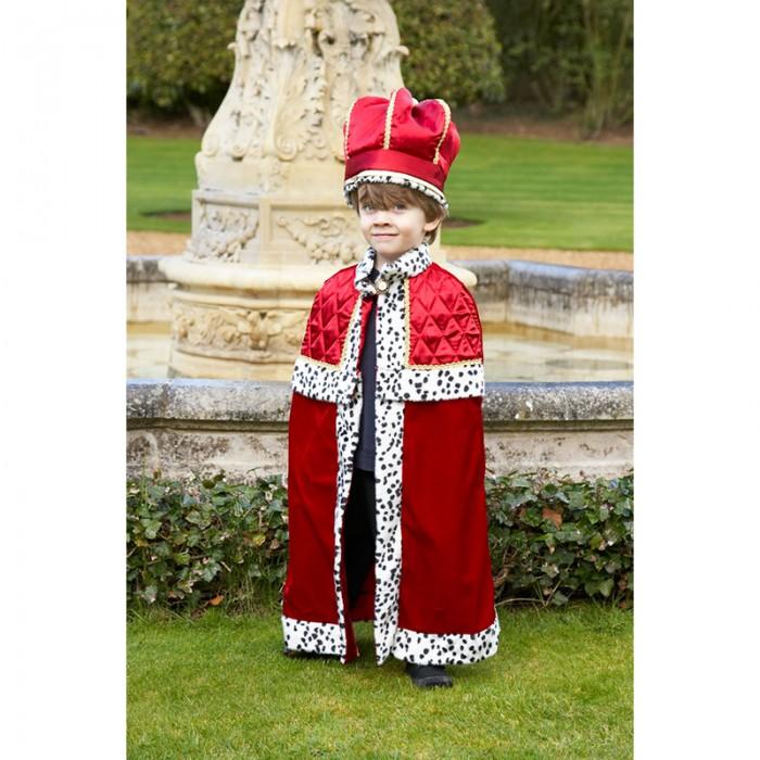 Travis Designs Карнавальный костюм Король