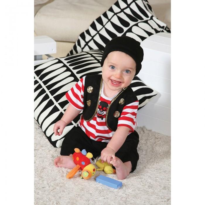 Картинка для Travis Designs Карнавальный костюм Маленький Пират