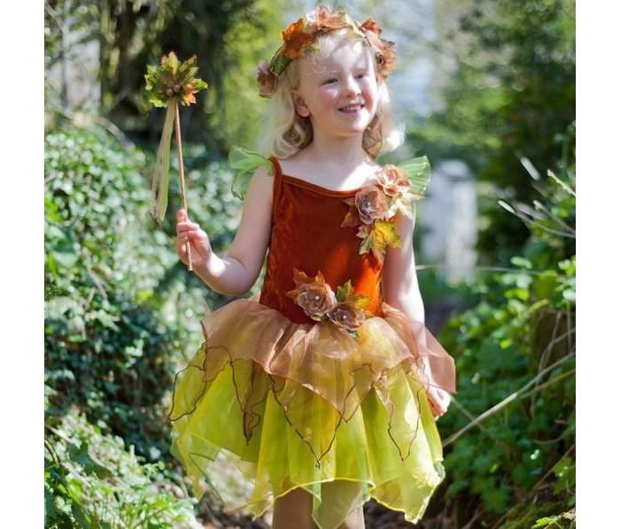 Карнавальные костюмы Travis Designs Карнавальный костюм Осенняя фея