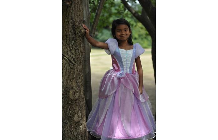 Картинка для Travis Designs Карнавальный костюм Принцесса Панси