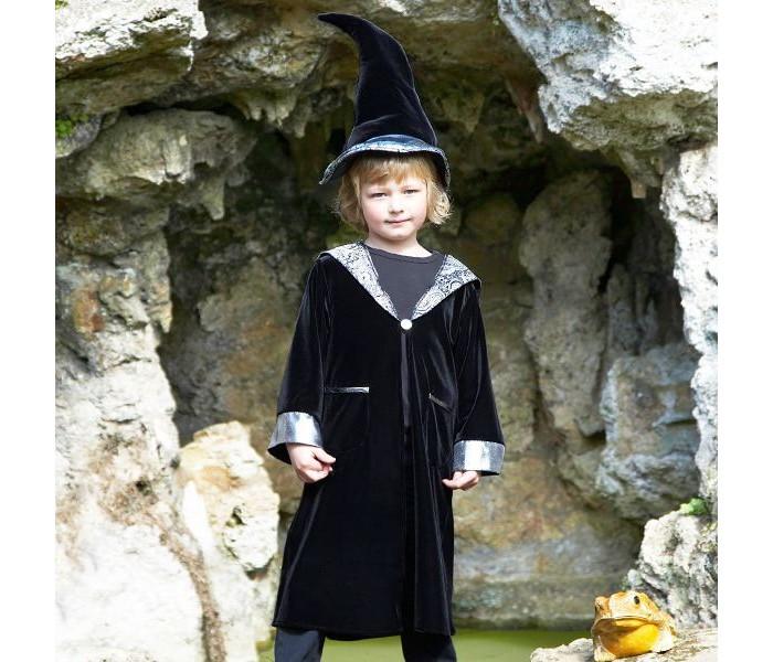 Картинка для Travis Designs Карнавальный костюм Волшебник со шляпой