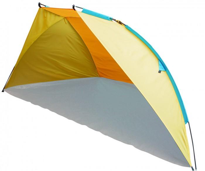Палатки-домики Trek Planet Тент пляжный Carribean Beach 270х120х120 см, Палатки-домики - артикул:507461