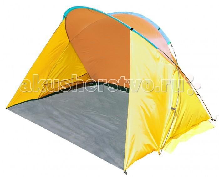 Палатки-домики Trek Planet Тент пляжный Miami Beach 200х150х125 см, Палатки-домики - артикул:507456