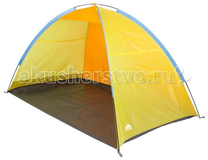 Палатки-домики Trek Planet Тент пляжный Virginia Beach 220х130х120 см, Палатки-домики - артикул:507156