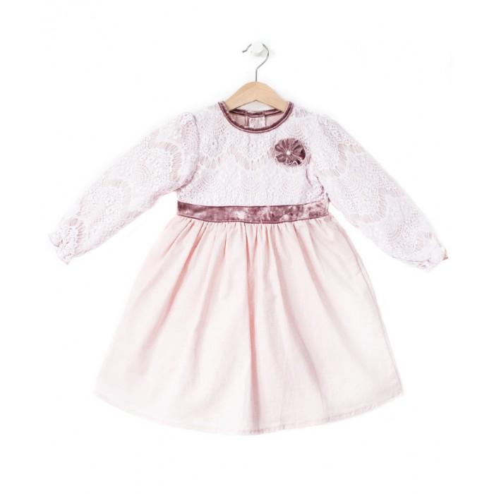 Детские платья и сарафаны Trendyco kids Платье Мишель, Детские платья и сарафаны - артикул:522076