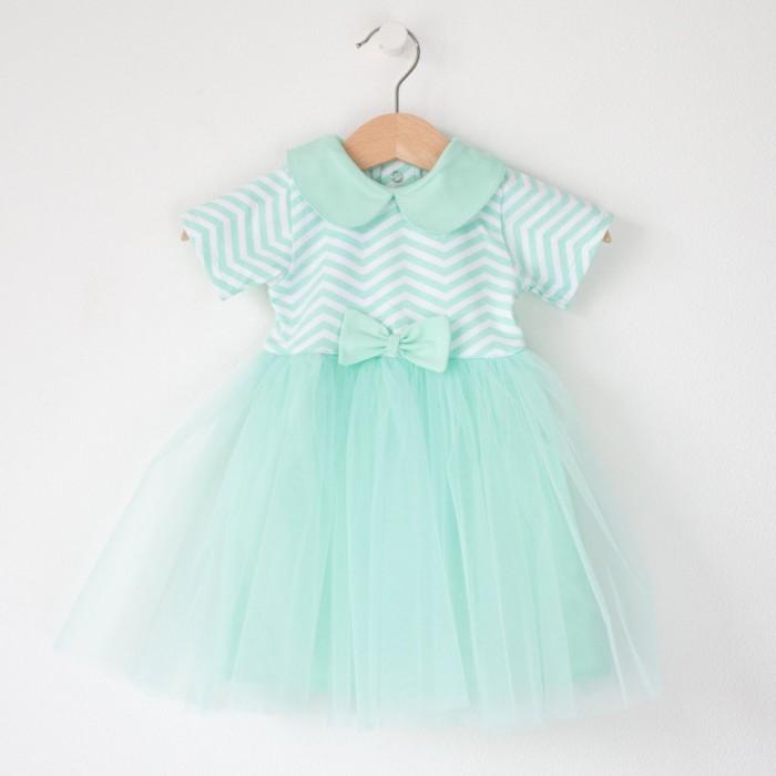 Купить Платья и сарафаны, Trendyco kids Платье зигзаги